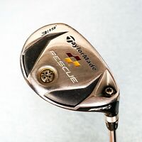 TaylorMade Tour Preferred Rescue 3-Hybrid. 19, Stiff - Very Good Condition T173