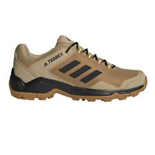 adidas Mens Terrex Eastrail Walking Shoes Brown Sports Outdoors Breathable