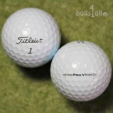 25 Golfbälle Titleist Pro V1 Modell 2016 AAA/AAAA Qualität ProV1 V 1 Lakeballs