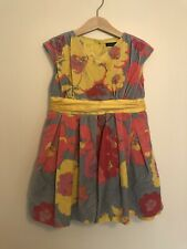 Girls M&S Autograph Occasion  Dress 4-5 Years