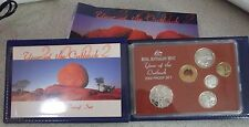 Australia 2002  Proof set....................w