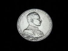 2 Mark Silbermünzen aus dem Deutschen Kaiserreich mit Gelegenheitsausgabe Motiv