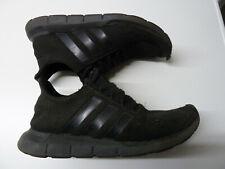 Adidas Swift Run Gr. 41,5 / US 8 / 26 cm Adidas Artikel # AQ0863 black worn