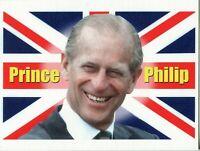 ~~~ ORGINAL~~~ POSTKARTE ~~~ Prinz Philipp Herzog von Edinburgh