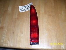 NOS 1993-1996 CADILLAC FLEETWOOD BROUGHAM RIGHT PASSENGER TAILLIGHT  16516416