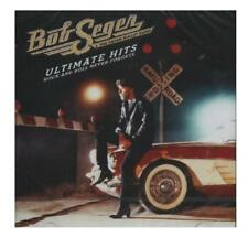 BOB SEGER & The Silver Bullet Band Sege - Ultimate Hits 2 CD Set 012 capitol