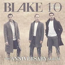 Blake - The Anniversary Album (10) (NEW & SEALED CD 2018)
