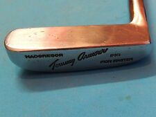 "MACGREGOR TOMMY ARMOUR IRONMASTER PUTTER - ALL ORIGINAL IMG - XXX ROWS 35 1/2"" T"
