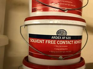 Ardex Af 620 Solvent Free Adhesive