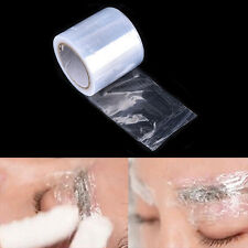 Permanent cosmetics eyebrow tattoo plastic packaging antiseptic anesthetic film