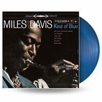 Miles Davis - Kind Of Blue [VINYL]