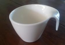 Villeroy & Boch FLOW Cup 0.2 l White