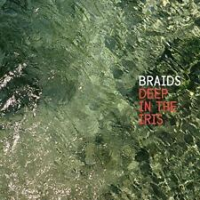BRAIDS-DEEP IN THE IRIS-JAPAN CD E51