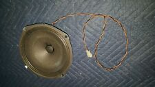 Leslie Tremolo Unit Electro Music Accutronics Speaker from Vintage Hammond Organ