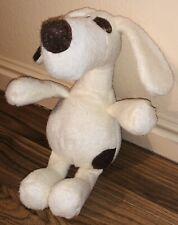 """Mary Meyer ~ Earthmates ~ Fuzz That Wuzz Dog Plush 12"""""""