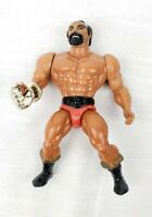 MOTU JITSU Vintage Masters of the Universe Figure Mattel He-Man