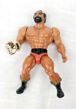MOTU JITSU Vintage Masters of the Universe Figure Mattel He-Man