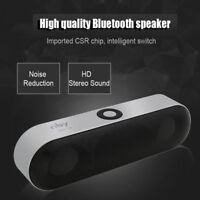 NBY-18 speaker bluetooth nby portable wireless stereo mini sound system 3d bass