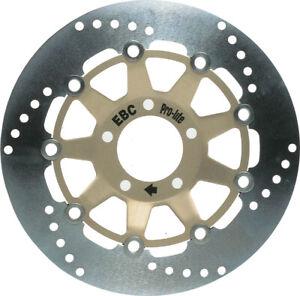 EBC Pro-Lite Brake Rotor Stainless Steel High Performance Light Weight MD1001