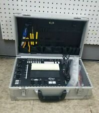 Knight Electronics Mini Lab Test Equipment In Case With Accessories