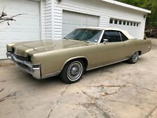 1969 Mercury Other