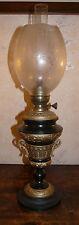 Lampe pétrole Calice à réservoir NAPOLEON III (ref 147)