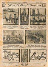 Capitaine de Grandmaison Député Saumur Bataille de l'Artois Chien Poilu WWI 1915