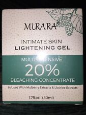 Murara Intimate Skin Lightening Gel