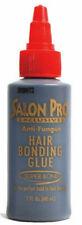 Salon Pro Hair Extension Bonding Glue BLACK GLUE 2 Fl oz (60ML)