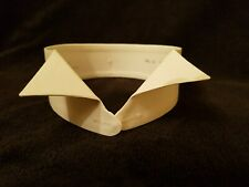 Mens Formal Shirt Wing Collar - Size 14.5 -  Windsor Style