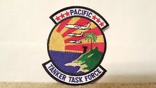 65 Ème Strategic Escadron Pacific Citerne Task Force Couleur Patch 4 X 3 1/4