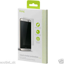 HTC One M9 Screen Protector SP R230A Genuine HTC NEW screen Guard