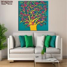 """Keith Haring """"A Palazzo Reale"""", HD Print on canvas, Picture for wall, 24x24"""""""