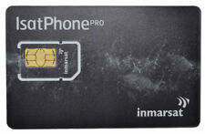 SIM card for IsatPhone Pro and IsatPhone 2