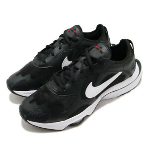 Nike Air Zoom Division Black White Men Running Casual Shoes Sneakers CK2946-003