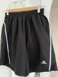 ADIDAS Black shorts Climalite size M