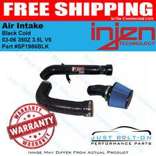 Injen Fits 03-06 350Z 3.5L V6 Black Cold Air Intake SP1986BLK