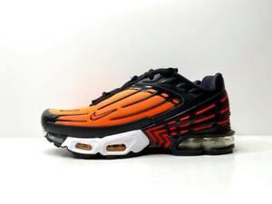 scarpe nike air max arancioni