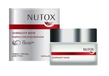 Nutox Overnight Mask 50ml + (Sku4)
