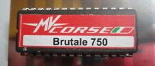 MV Agusta Écriture 750 Eprom Chip Open Exhaust + 8HP