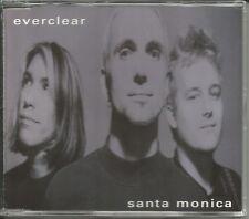 EVERCLEAR Santa Monica w/ ACOUSTIC & 2 UNRELEASE w/ INXS cover Remake CD Single