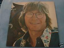 VINTAGE LP ALBUM JOHN DENVER - WINDSONG