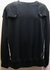 """*NWT Mens Rocawear """"The Big Get Over"""" Black Pullover 2XL-Org $64 Very Nice!!"""
