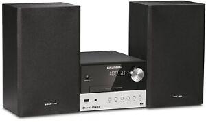 Grundig CMS 3000 BT DAB+ Mini Anlange Musikanlage Neu