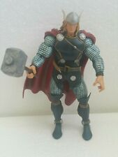"2012 Hasbro Marvel Legends THOR 7.5"" Action Figure TERRAX Wave Love and Thunder"