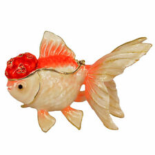 RUCINNI Goldfish Jewel Box