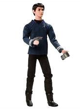 Ken as Mr. Spock Star Trek Movie Doll: Barbie Collector Pink Label Series NRFB