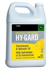 TY22000 John Deere OEM Low Viscosity Hy-Gard Hydraulic Oil - Gallon