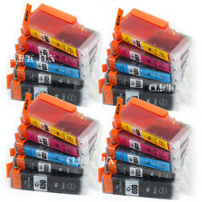20 Ink Cartridge PGI650 CLI651 for Canon Pixma MG5460 MG6360 MG7260 IP7260 MX926