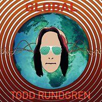 TODD RUNDGREN Global 2015 vinyl LP SEALED/NEW Utopia